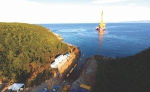 Almanya Azerbaycan ile doğalgaz ortaklığını derinleştirecek