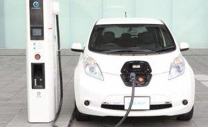 Çin ve Japonya'dan ortak EV şarj standardı