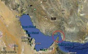 İran'dan yabancı güçlere Hürmüz uyarısı