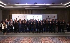 Organize Toptan Doğal Gaz Satış Piyasası açıldı