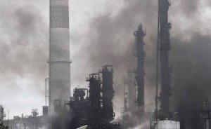 Alman Bayernoil rafinerisi üretime ara verecek