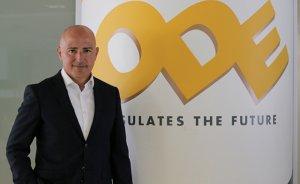 Erhan Özdemir ODE Yalıtım Genel Müdür Yardımcısı oldu