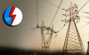 Elektrik tüketimi % 3,22 azaldı