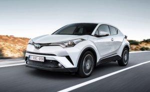 Toyota, 1 milyon hibrid aracı servislere çağıracak