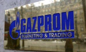 Gazprom'dan Avrupa'da rakibimiz yok açıklaması