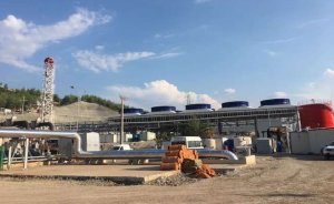 Limgaz Buharkent JES elektrik üretmeye başladı