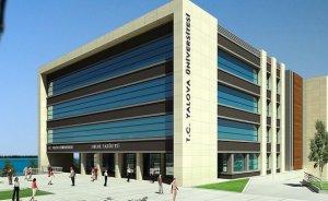 Yalova Üniversitesi enerji uzmanı hocalar arıyor