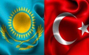 Türkiye ve Kazakistan 1,7 milyar dolarlık anlaşma imzaladı