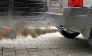 AB araçlarda karbon salım azaltılmasında hedef büyüttü