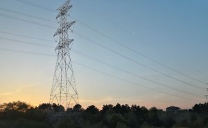 Çin'in Ağustos'ta enerji üretimi % 7,3 arttı