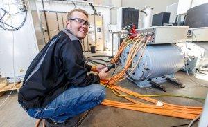 Danfoss mobil elektrifikasyon kapasitesini arttırıyor