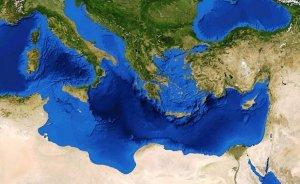 Doğu Akdeniz Doğalgaz Boru Hattı için zirve