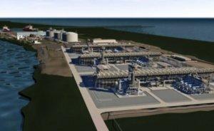 Almanya'dan ABD'ye LNG terminali jesti