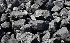 Küresel kömür piyasası % 8 büyüyecek
