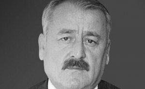 MTA eski Genel Müdürü Atak hayatını kaybetti