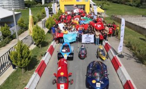 Shell Eco-marathon Türkiye heyecanı