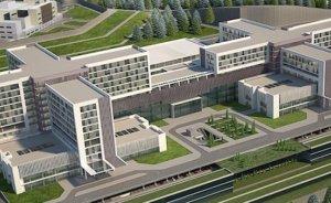 Kocaeli Entegre Sağlık Kampüsü kendi elektriğini üretecek