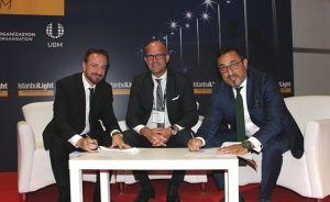 Sylvania Türkiye'de LED panel armatür üretmeye başladı