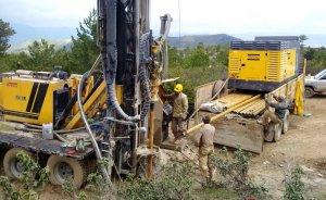 Yurtdışı maden aramaları için yeni bir şirket kurulacak