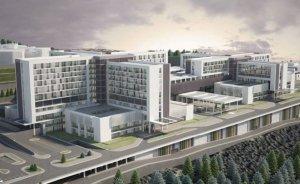 Orge Enerji Kocaeli Entegre Sağlık Kampüsü sözleşmesini imzaladı