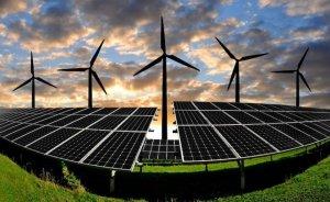 İngiltere'de yenilenebilir elektriği yeni rekor seviyeye ulaştı