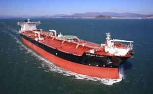 Samsung Asya'ya LNG gemisi inşa edecek