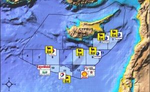 Kıbrıs Rum yönetimi 7'inci parseli de ruhsatlandıracak