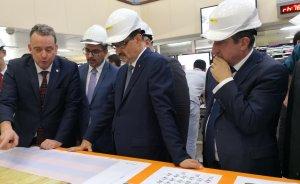 Dönmez: Mersin'de sığ deniz petrol sondajı başlıyor
