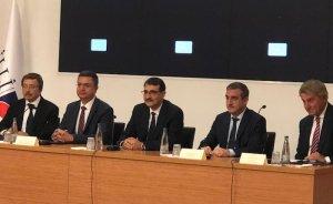 Bereket, Zonguldak İnağzı Taşkömürü sahasını devraldı
