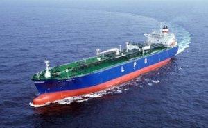Katar Çin'e LPG sağlayacak
