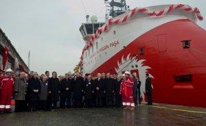 Türk sismik araştırma gemisine Yunanistan'dan müdahale girişimi