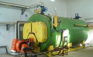 Modern Enerji Tekirdağ'da doğalgaz yakıtlı buhar kazanı kuracak
