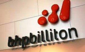 BHP Billiton'un kömür üretimi düştü