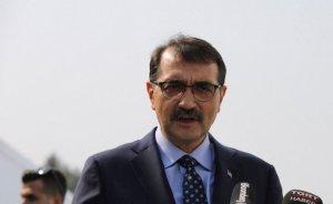 Dönmez: Akdeniz'deki haklarımızı sonuna kadar kullanacağız