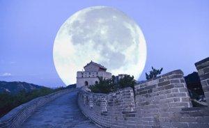 Çin sokaklarını 'yapay Ay' ile aydınlatacak
