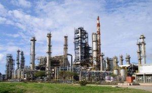 İsrail Ashdod Rafinerisi'ni nasıl yeniledik? - Haluk DİRESKENELİ