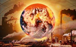 OECD'den artan hammadde kullanımında kirlilik uyarısı