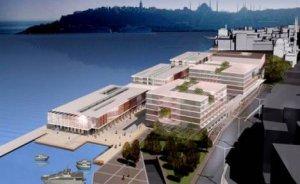 Enerji oyuncuları Galataport`a talip: İşte Salıpazarı`na teklif sunanlar