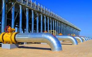 Kazakistan Çin'e doğalgaz ihracatını ikiye katlayacak