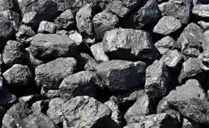 Çin'in kömür üretimi ilk üç çeyrekte % 5 arttı