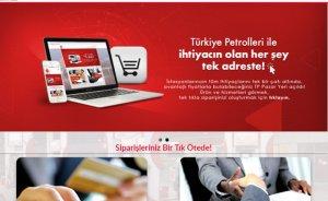 TP'de online tedarik dönemi: tppazaryeri.com açıldı