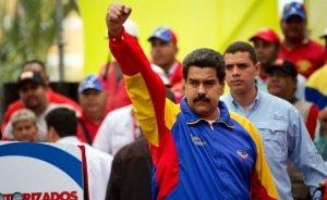 Venezuela yüzünü Asya'ya çevirdi