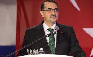 Dönmez: Türkiye'de 170 lisanslı RES, 42 JES ile 47 termik santral üretimde