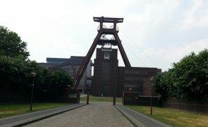 Almanya 2019'da taşkömürü madenlerini kapatacak