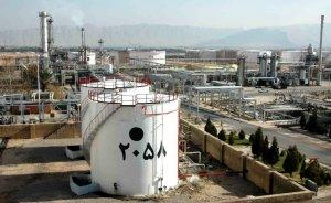İran petrol ambargosunu akaryakıtla aşacak