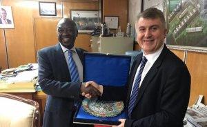 Kenya'dan Türk jeotermal yatırımcısına davet