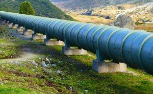 Amasya'da içme suyu isale hattında mikro HES kurulacak