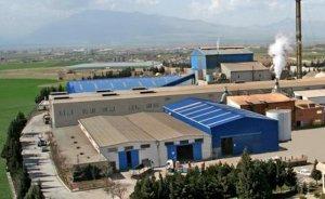 Kahramanmaraş'taki kağıt fabrikası enerji tesisi kapasite arttıracak