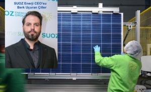 SUOZ Enerji 2. YEKA güneş ihalesine hazır