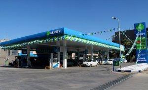 Alpet'in yeni istasyonu Antalya'da açıldı